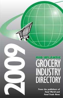 Grocery Industry Directory